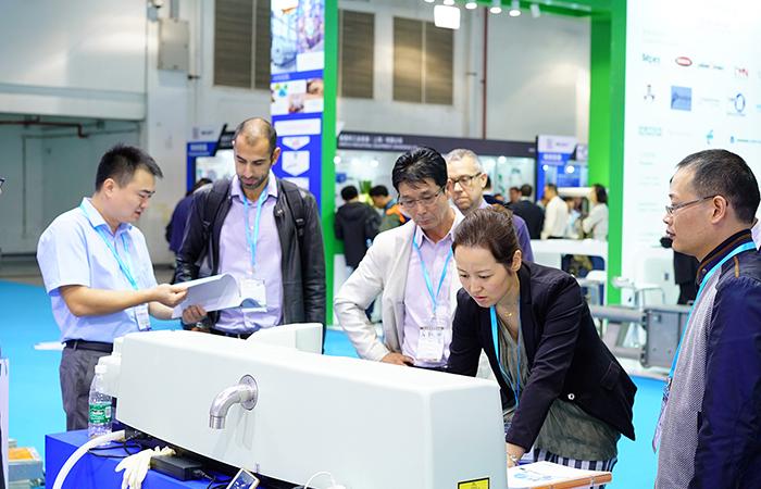 第十五届中国国际粉体加工/散料输送展览会