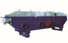 直线振动流化床干燥机