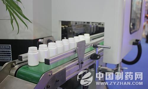 推动制药行业连续化生产,制药设备成为新的动力
