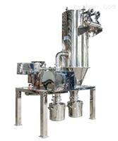 QLF-600气流磨产品特点