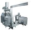 GDSRJ-500L栓剂真空乳化成套设备