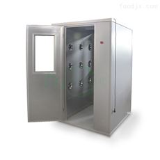 FLB-1A单人双吹风淋室门